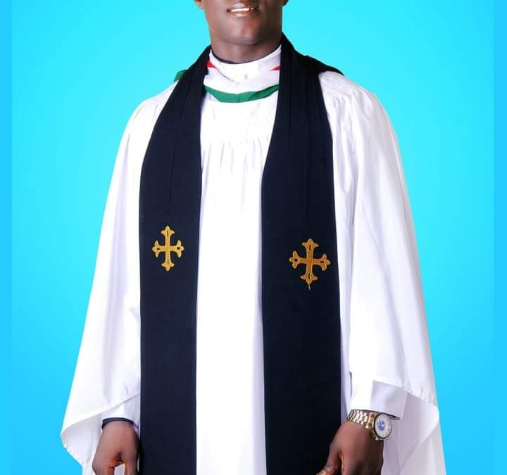 Warri Diocese Announces the Loss of a Priest